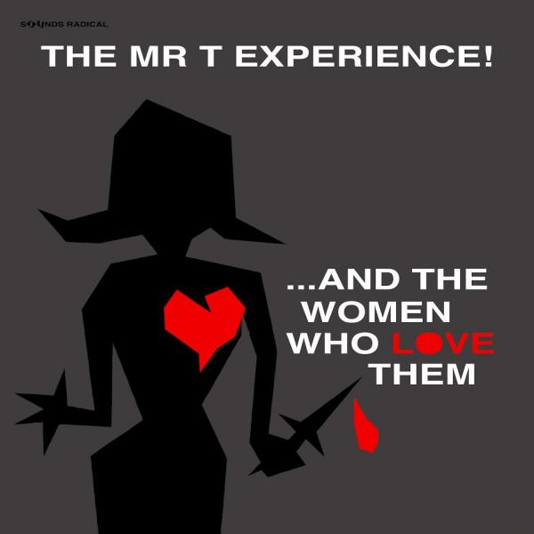 The Mr. T Experience And The Women Who Love Them Punk Rock Theory