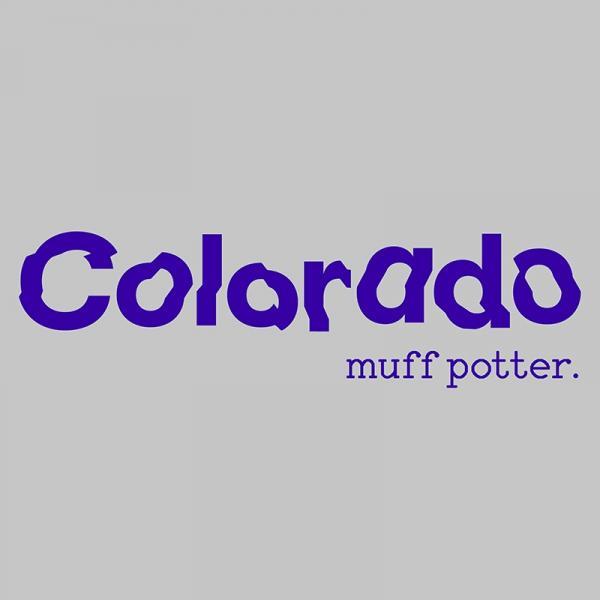 Muff Potter Colorado Punk Rock Theory