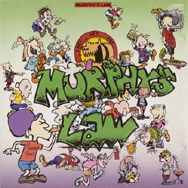 Murphy's Law – Murphy's Law