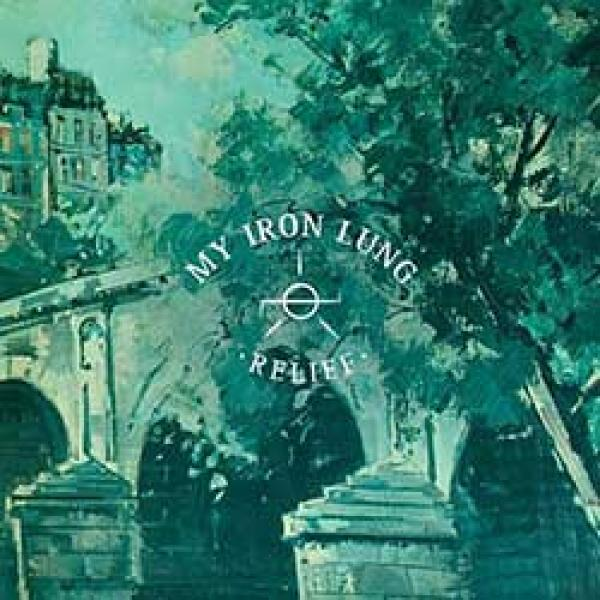 My Iron Lung – Relief