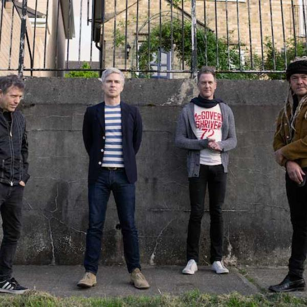Nada Surf share new single & video 'Looking For You'