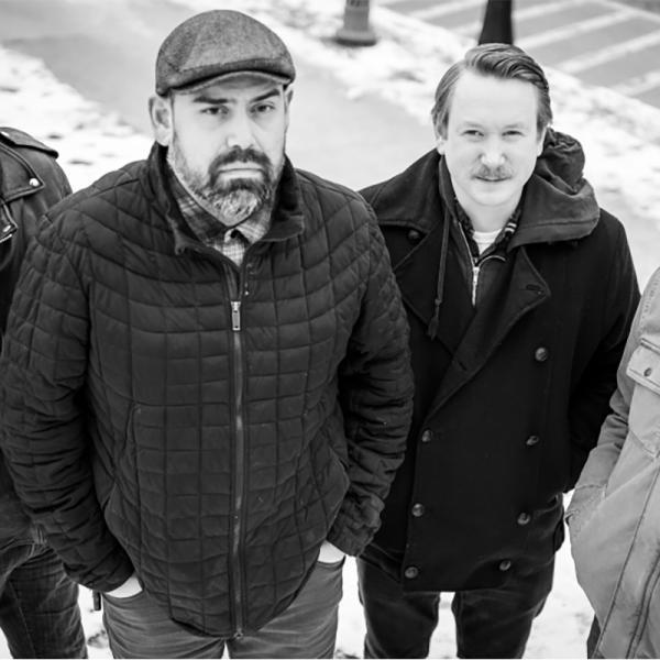 PREMIERE: NY's Neckscars share new single 'Not Enough JPM's'