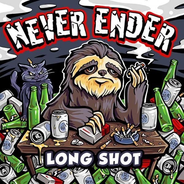 Never Ender Long Shot Punk Rock Theory