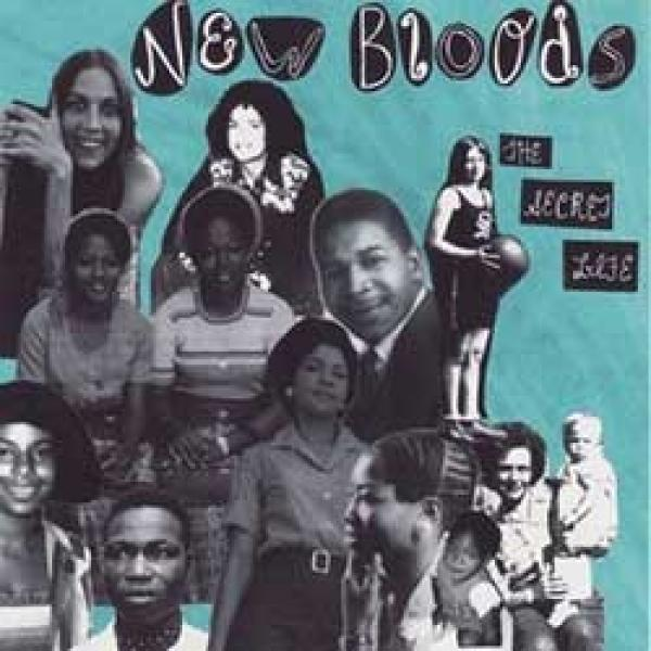 New Bloods – The Secret Life