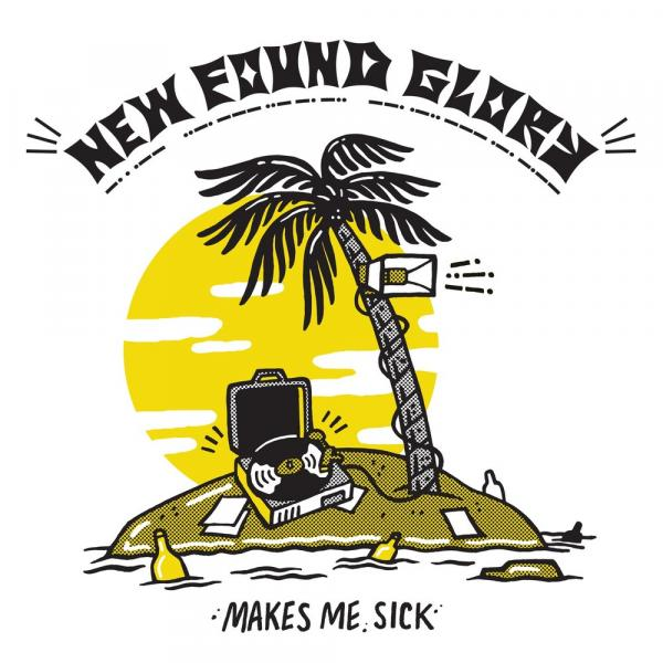 New Found Glory - Make Me Sick