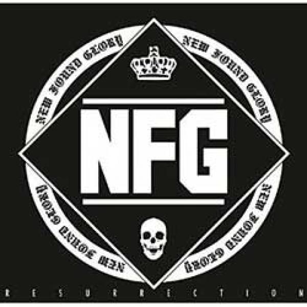 New Found Glory – Resurrection