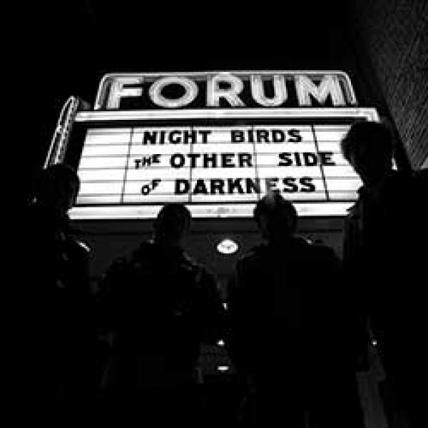 Night Birds – The Other Side Of Darkness