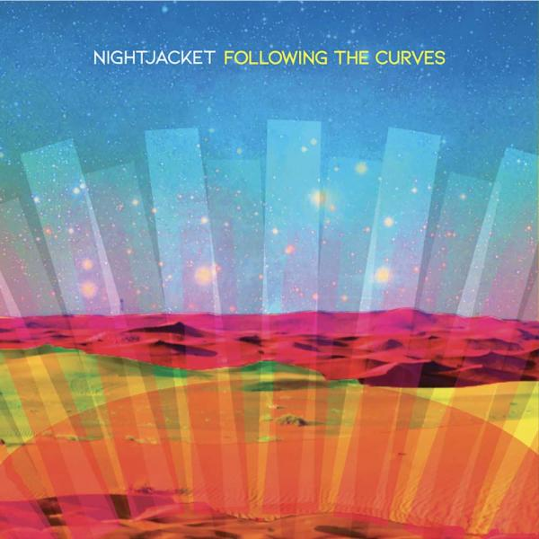 Nightjacket Following The Curves Punk Rock Theory