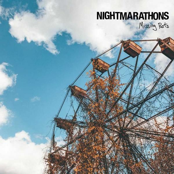 Nightmarathons Missing Parts Punk Rock Theory