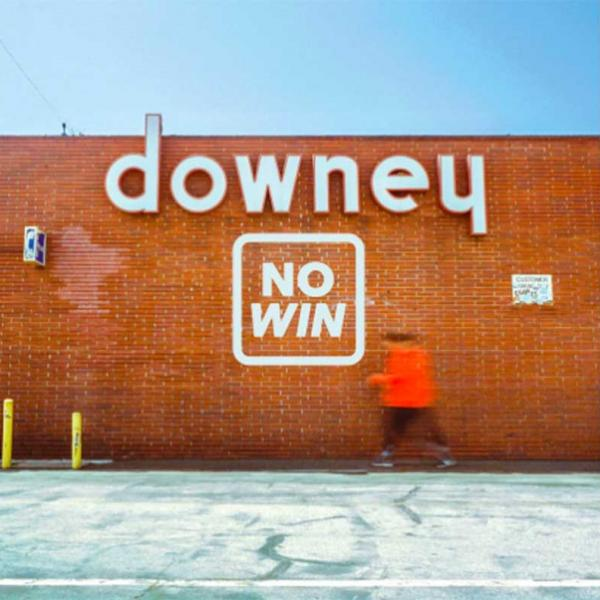 No Win downey Punk Rock Theory