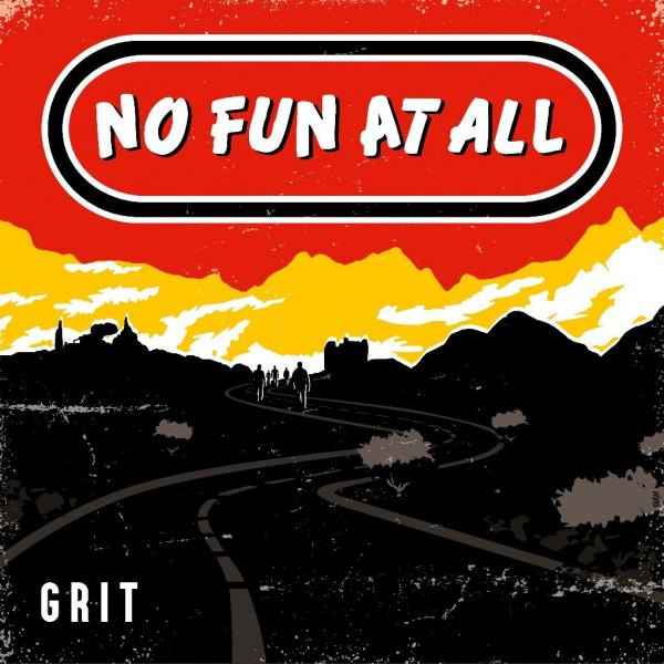 no fun at all grit