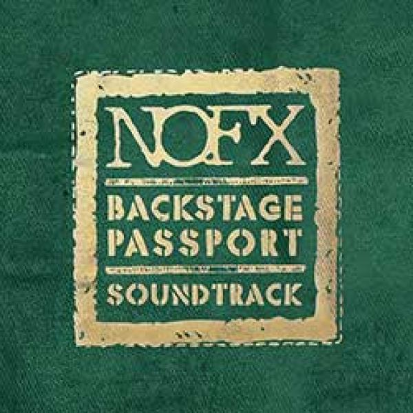 NOFX – Backstage Passport Soundtrack
