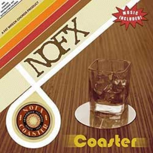 NOFX – Coaster