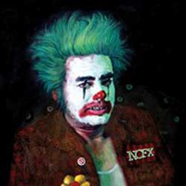 NOFX – Cokie The Clown