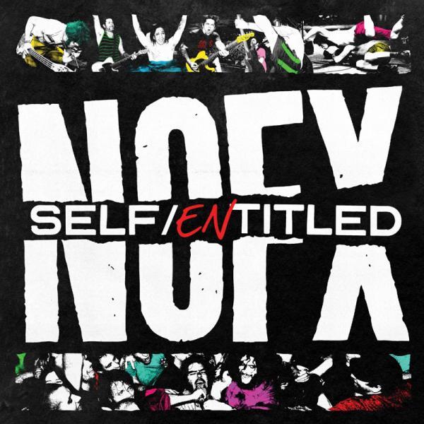 NOFX - Self-Entitled