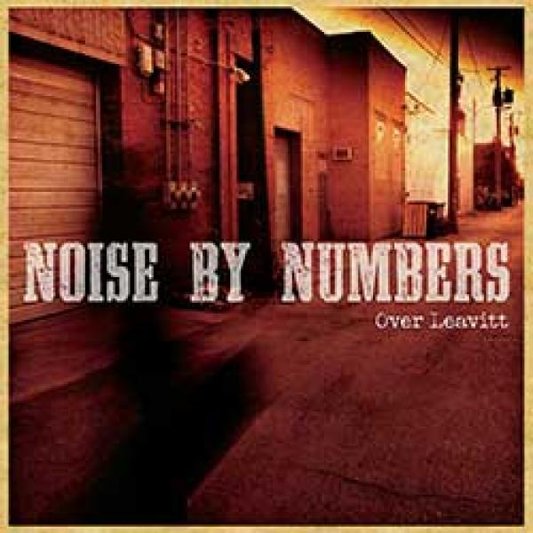 Noise By Numbers – Over Leavitt