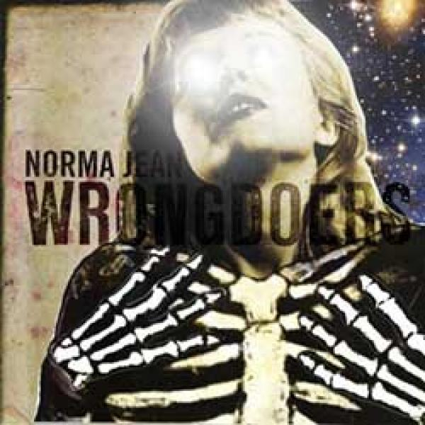 Norma Jean Wrongdoers