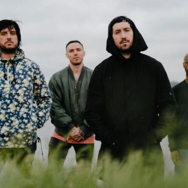 Nothing share new 'You Wind Me Up' video