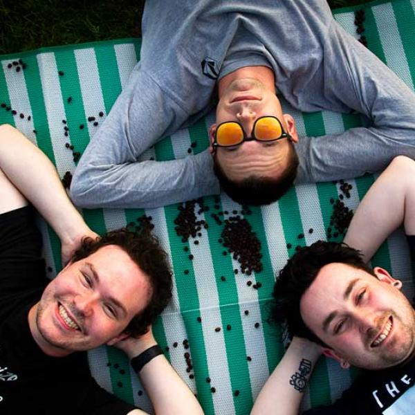 Nothing Serious share new single 'Tongue Tied'
