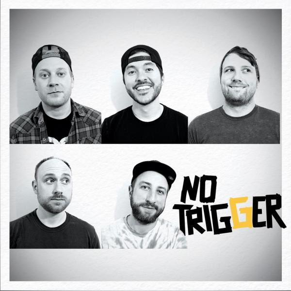 No Trigger - Adult Braces
