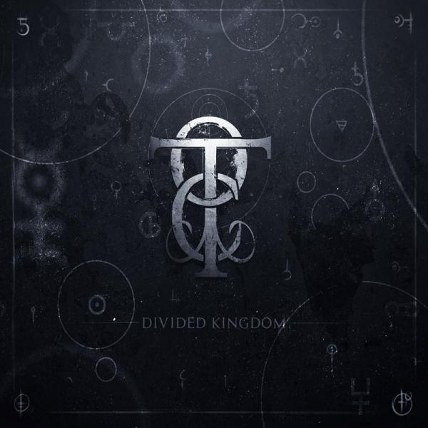 Off The Cross - Divided Kingdom
