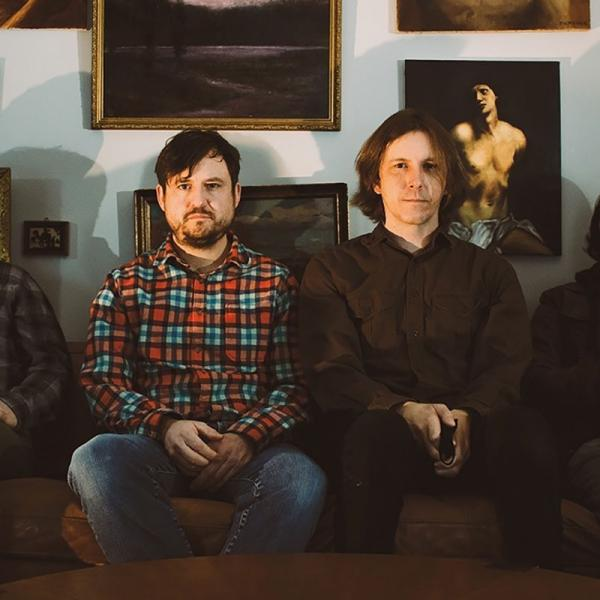 PREMIERE: Oh Condor share video for new single 'Colors Collapse'