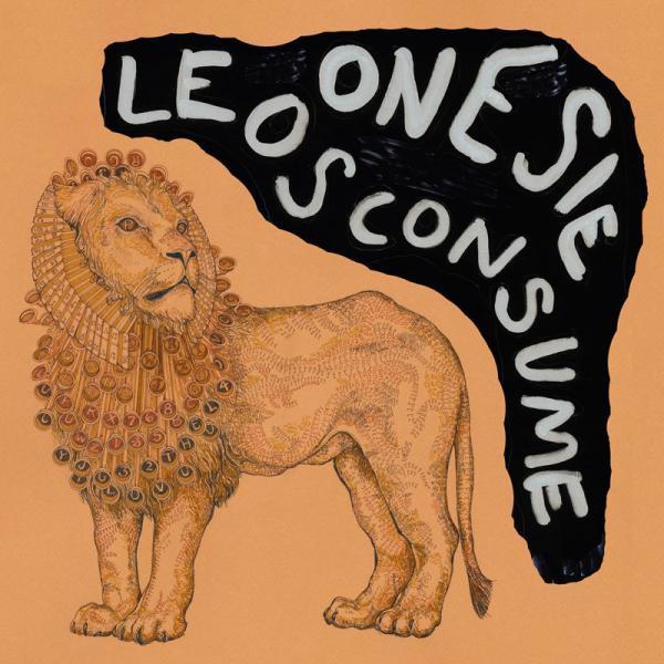 Onesie - Leos Consume