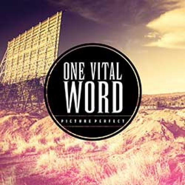 One Vital Word – Picture Perfect