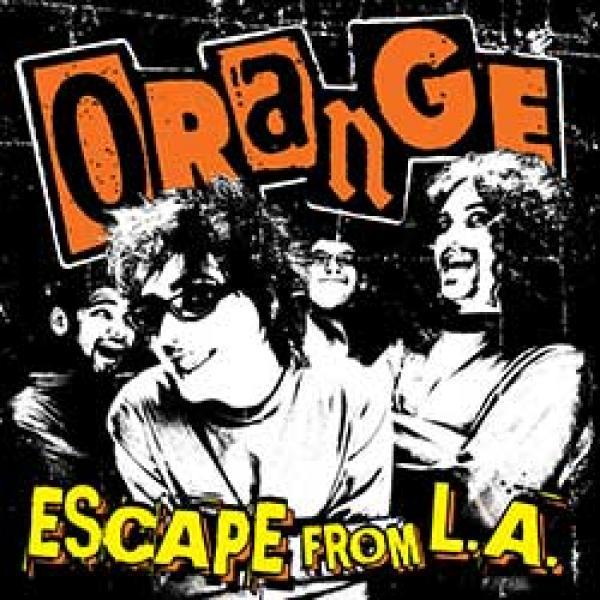 Orange – Escape From L.A.