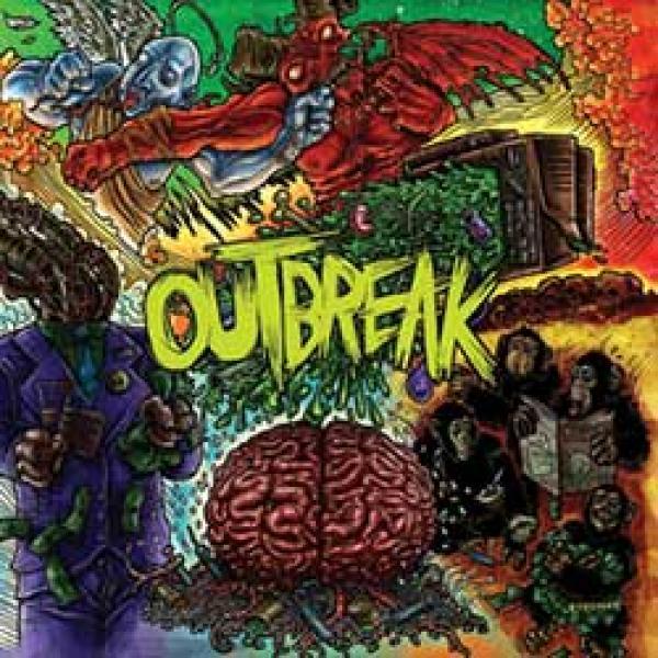 Outbreak – S/T
