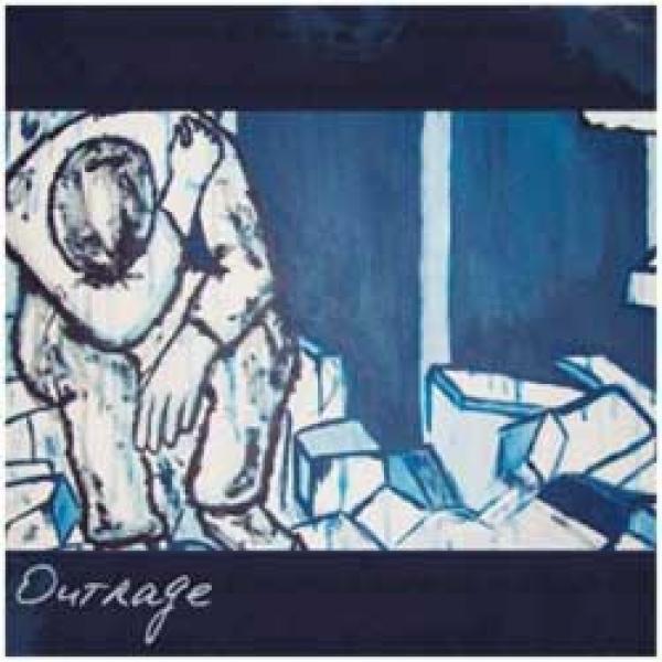 Outrage – Broken