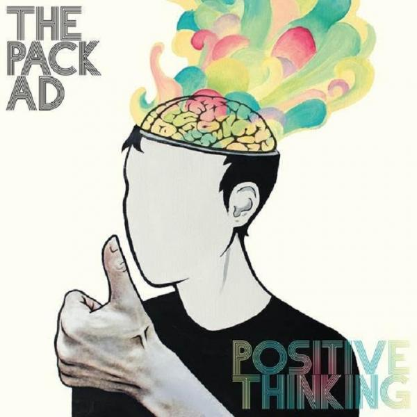 The Pack AD - Positive Thinking