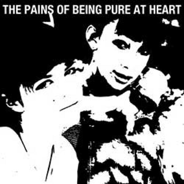 The Pains Of Being Pure At Heart – S/T