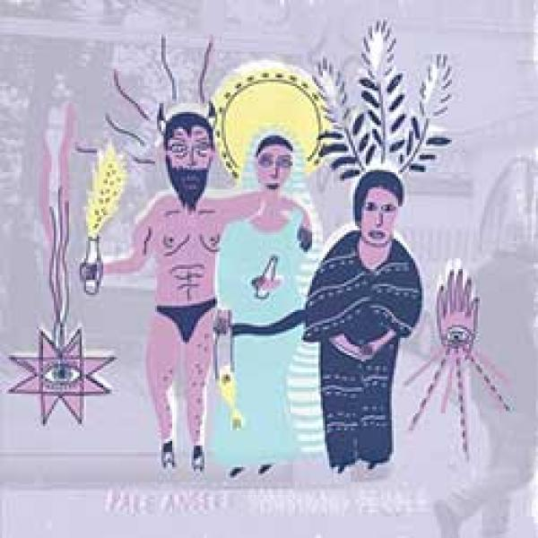 Pale Angels – Imaginary People