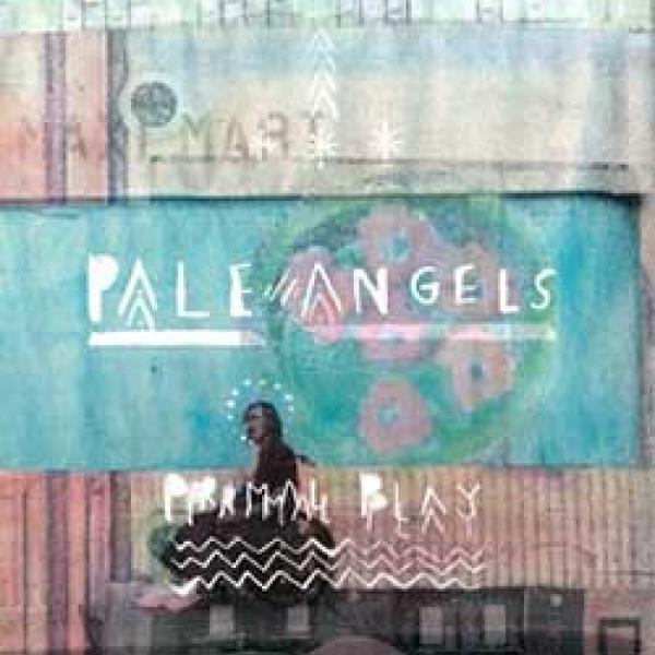 pale angels primal play album cover