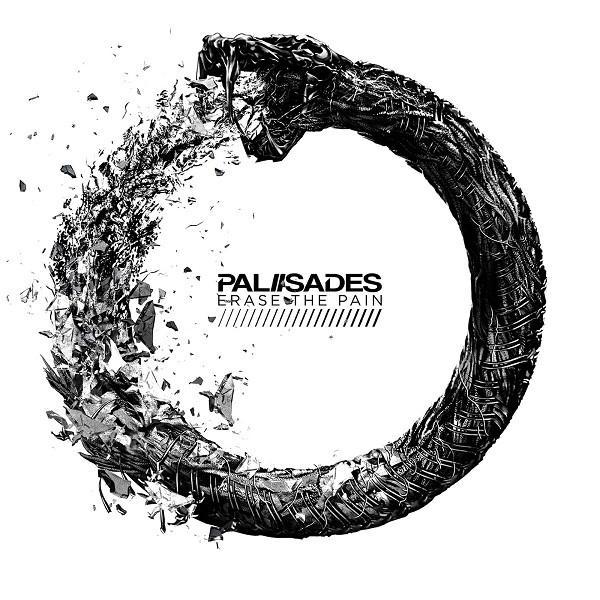 Palisades Erase The Pain Punk Rock Theory