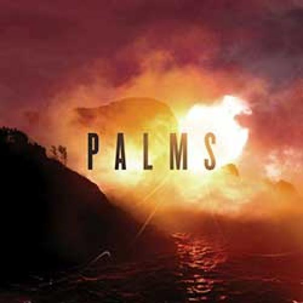 palms album cover