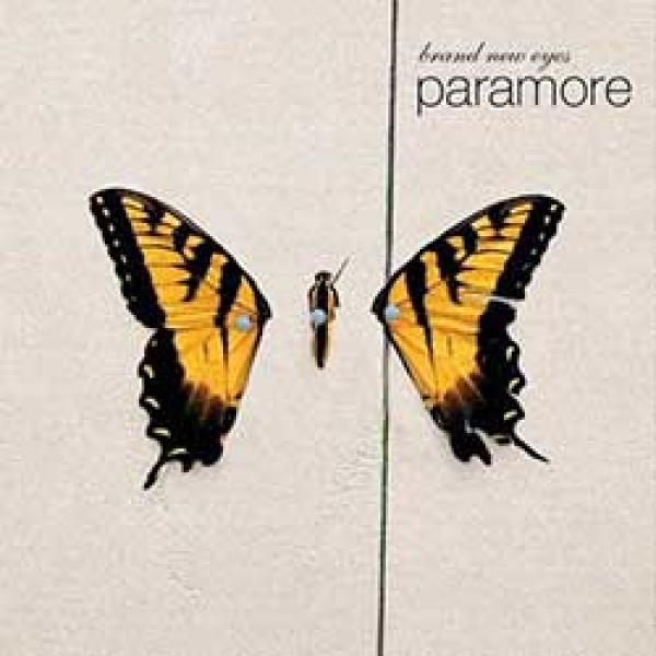 Paramore – Brand New Eyes
