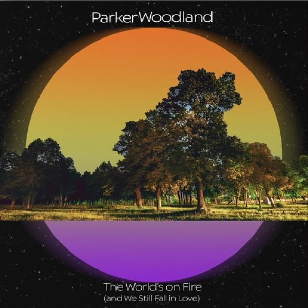 Parker Woodland The World's On Fire (And We Still Fall In Love) Punk Rock Theory