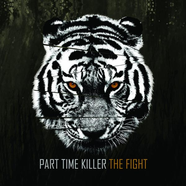 Part Time Killer The Fight Punk Rock Theory