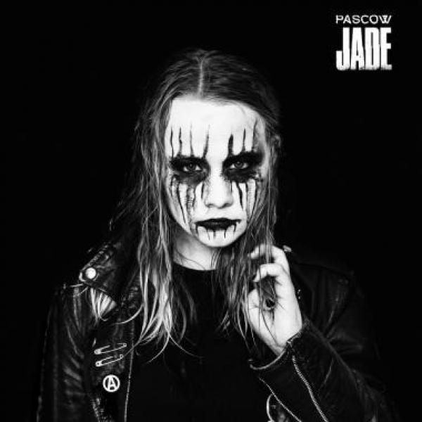 Pascow Jade Punk Rock Theory
