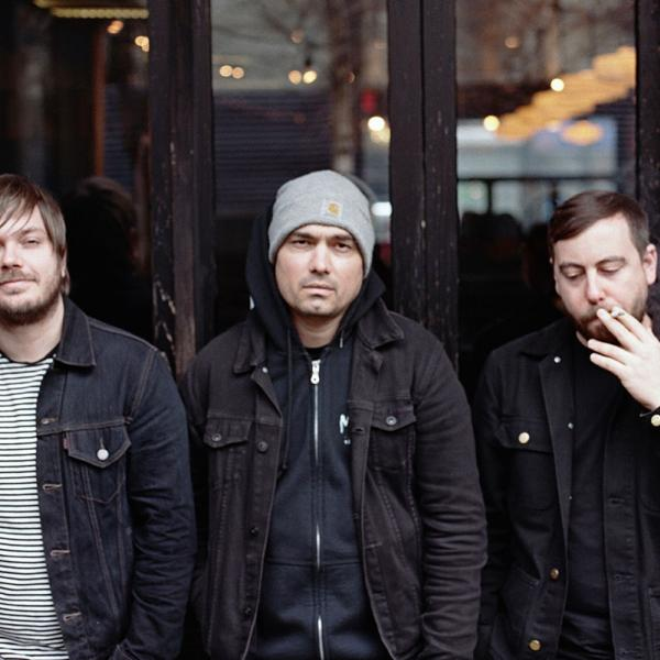 Pass Away share new song 'Blue Drinks'