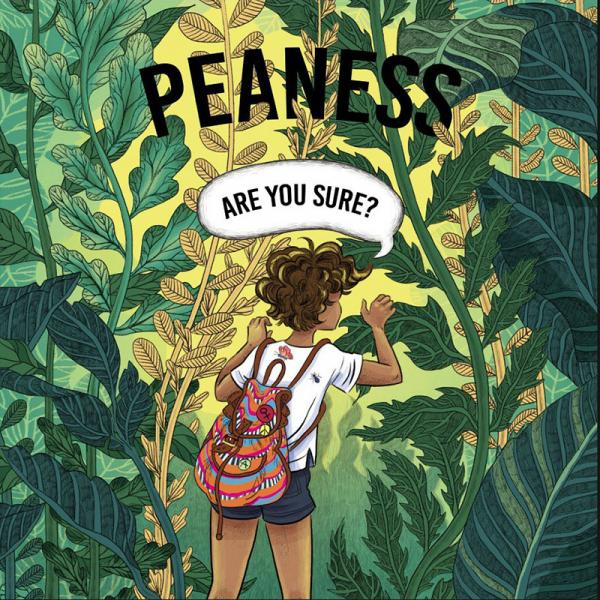 Peaness - Are You Sure?