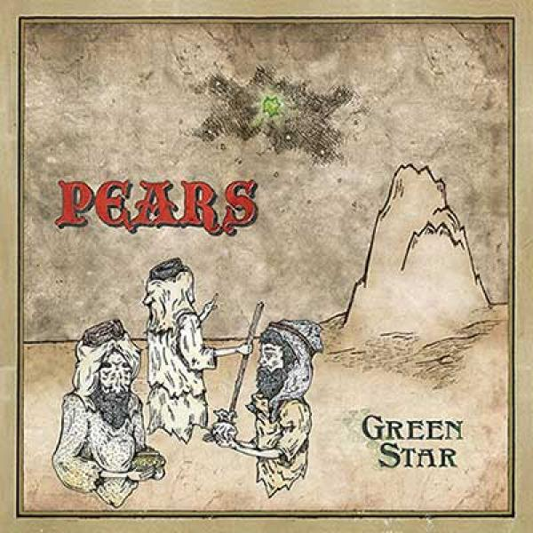 PEARS – Green Star