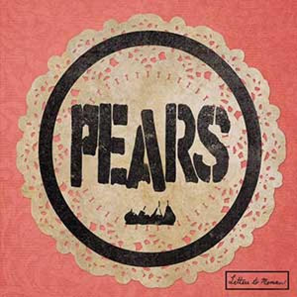 Pears – Letters To Memaw