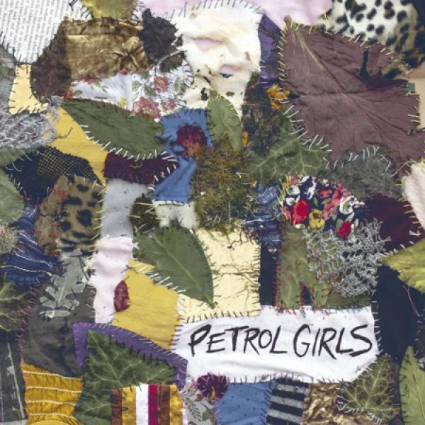 Petrol Girls Cut & Stitch Punk Rock Theory
