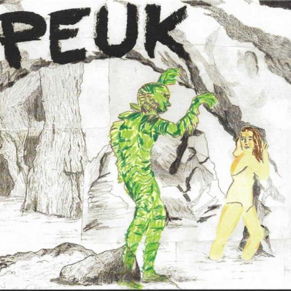 Peuk Peuk Punk Rock Theory
