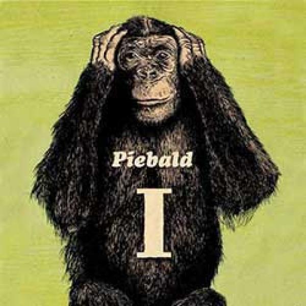Piebald – I
