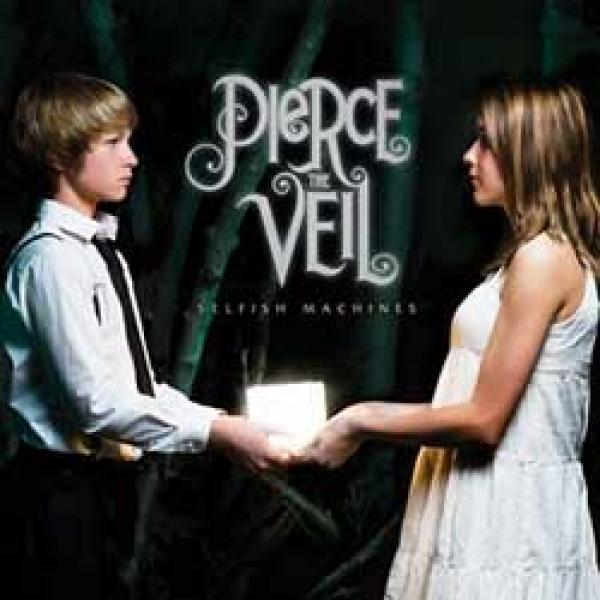 Pierce The Veil – Selfish Machines