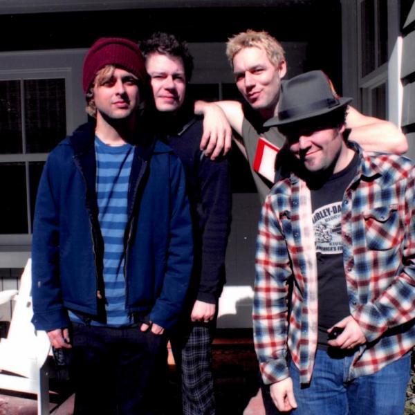 Pinhead Gunpowder to reissue entire catalog on vinyl via 1-2-3-4 Go! Records